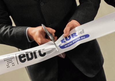 EURid chez EBRC. Maître-mot : Trust