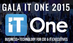GALA IT ONE 2015 – «Le côté obscur de la force du Big Data»