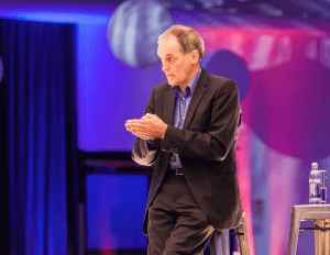 GALA IT ONE 2015 –  Le big data n'aide pas à inventer