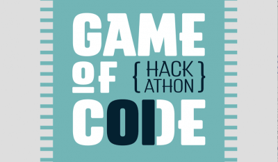 Game of Code, hackathon made in Luxembourg