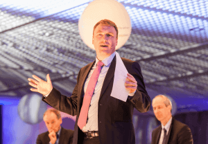 GALA IT ONE 2015 - Big data, big brother ?