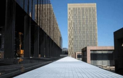 3 200 téléphones Cisco à la Cour de justice de l'Union européenne