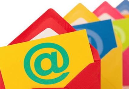 L'e-mail a 45 ans. Ridé, mais en bonne santé