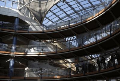 Eurostat choisit Sogeti Luxembourg pour son big data