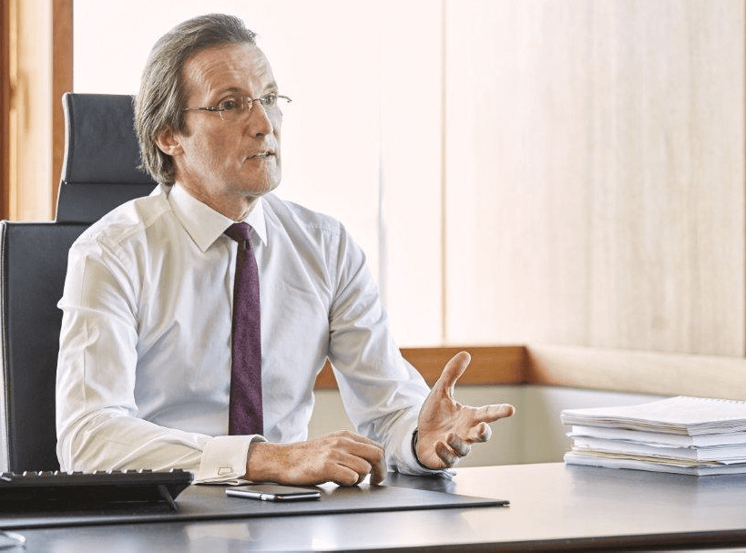 Groupe Enovos : business «drives» IT
