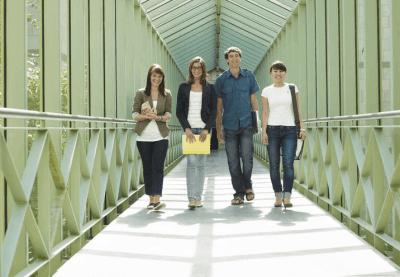 Office 365 pour chaque étudiant de l'Université du Luxembourg