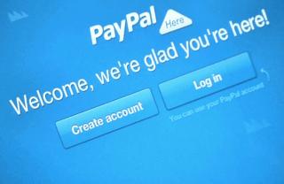 L'application PayPal réinventée