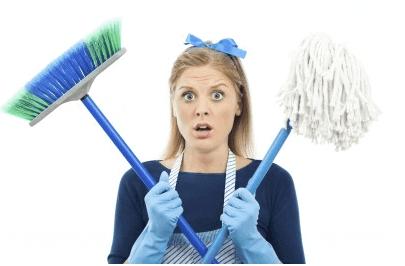 Data scientists : trop de temps à nettoyer !