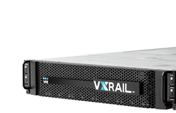 Hyperconvergence phase 2.0 pour VCE