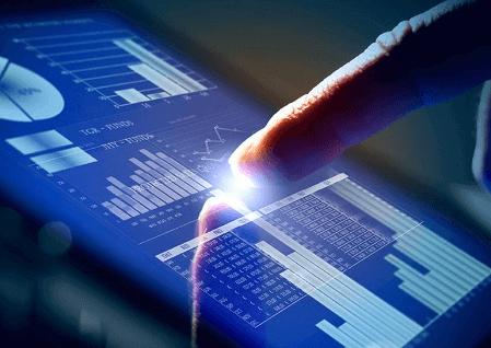 Tableau, Qlik et Microsoft, maîtres de l'analytique