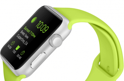 Apple Watch un an plus tard : bilan mitigé