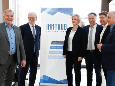 InnoHub, près d'un an, 21 start-up soutenues