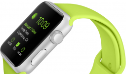 Apple Watch un an plus tard : bilan mitigé. A quand l'Apple Watch 2 ?