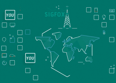 SIGFOX disponible à l'échelle nationale !