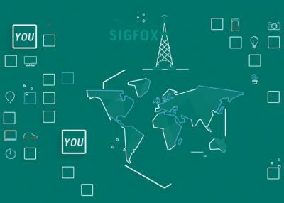 SIGFOX disponible à l'échelle nationale !