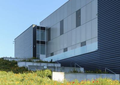 LuxConnect repose sur le concept du Datacenter-as-a-Service