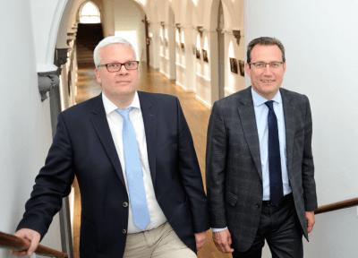 Rcarré et Systemat Luxembourg font alliance