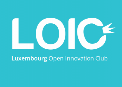 LOIC, premier club d'Open Innovation au Luxembourg