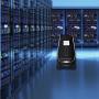 Captain DC, robot de surveillance du data center proposé par Econocom