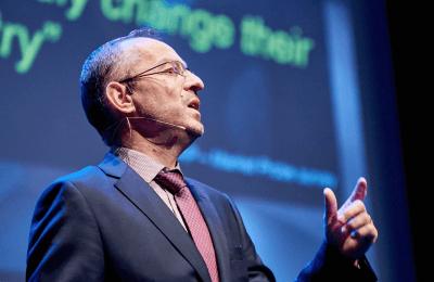 Bertrand Brackman (SAP) : «Et maintenant, transformons !»