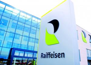 SAP BO 4.1 chez Banque Raiffeisen