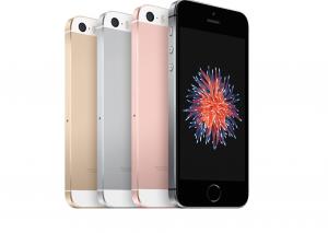 Apple iPhone : le seuil du milliard franchi