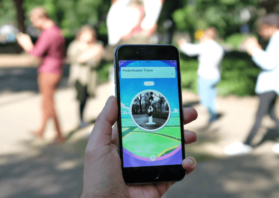 Pokemon GO ou le besoin de Edge Computing