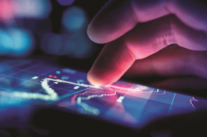 Le data analytics en support de l'industrie des fonds
