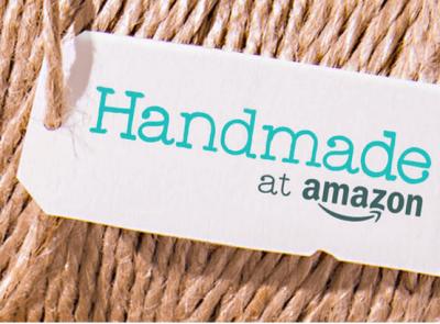Amazon Handmade, e-boutique ouverte aux artisans