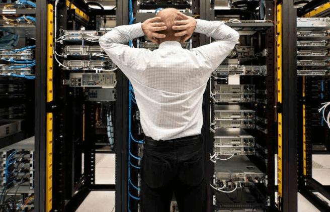 65% des ICT Managers s'attendent à ce que leur entreprise soit victime d'une grave fuite de données dans les 12 prochains mois !
