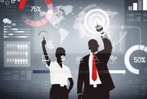 Le CIO face au numérique : passer du «faire» au «être»