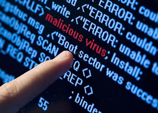 Un nouveau malware téléchargé toutes les 4 secondes
