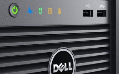 Du Dell PowerEdge dans les EMC VxRail et VxRack