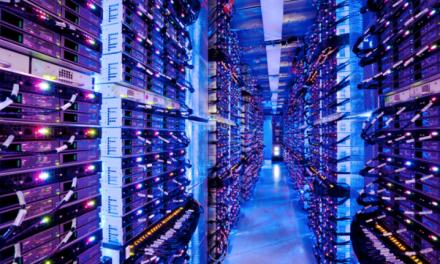 EBRC, Best Cloud Transformation Methods award