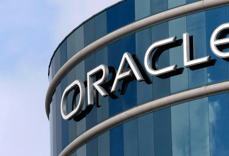 Oracle Cloud@Customer : le cloud public derrière votre firewall !