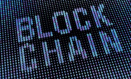 Luxembourg Internet Days 2016, couleur blockchain