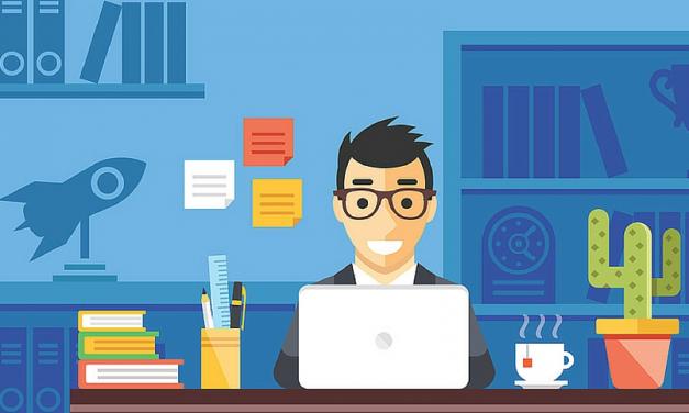 Oui à un espace de travail numérique… a priori mobile