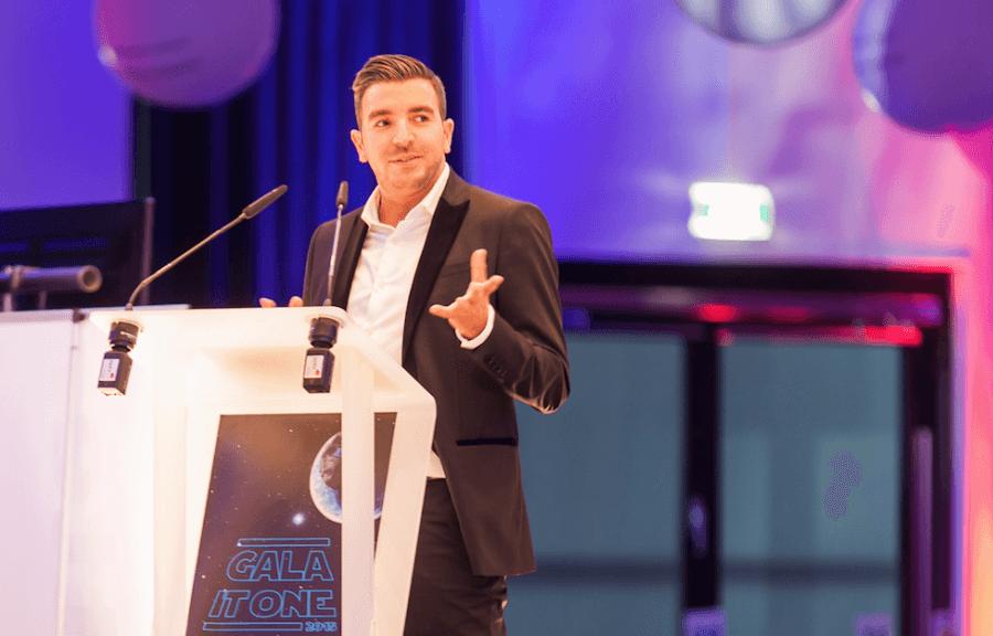 Gala IT One (Kamel Amroune), dixième édition, dixième succès !