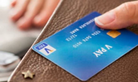 Cartes VISA et V PAY dorénavant sans contact