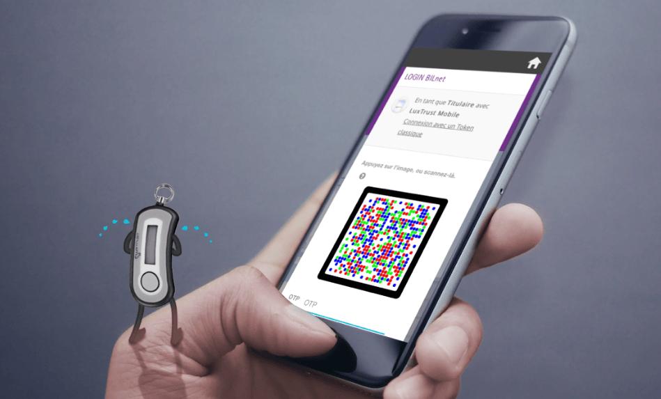 La BIL, première banque à proposer des services 100% mobiles