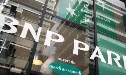 Amcor et Panini expérimentent la blockchain de BNP Paribas