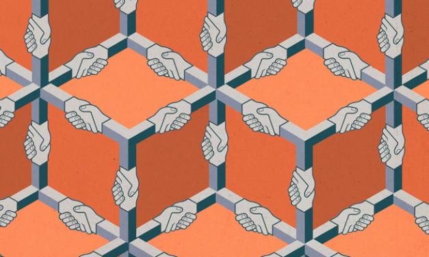 La blockchain, moteur de l'économie collaborative