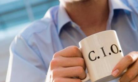 CIO, un job d'avenir ? Oui, à condition de…
