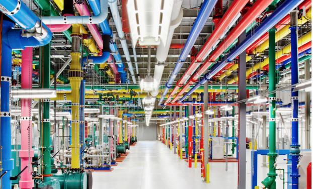 Google : 100 % d'énergie renouvelable sur ses activités en 2017 !