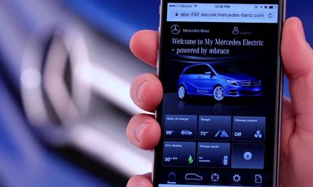 Mercedes-Benz : l'offre connectée la plus complète du marché