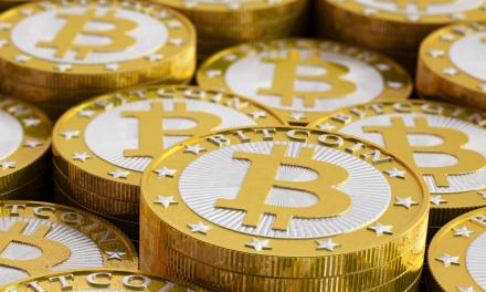 Le Bitcoin, valeur refuge. Merci la blockchain !
