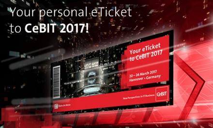 CeBIT 2017. Découvrez l'avenir numérique d'aujourd'hui !