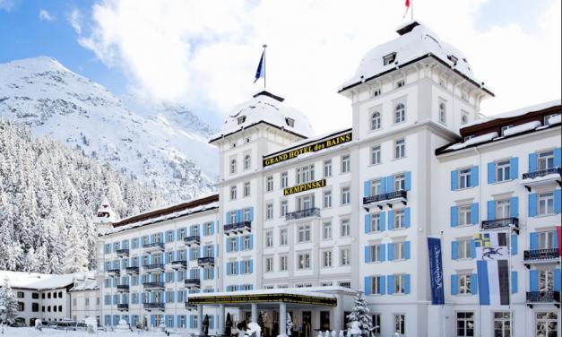 Davos 2017 : la quatrième révolution industrielle dans les faits