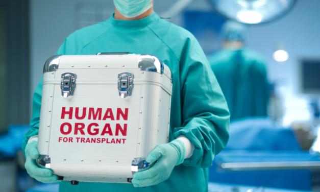 eProseed aide Eurotransplant à sauver des vies