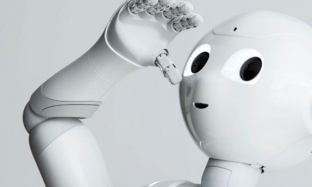 Taxe robot ? Le sujet n'est plus tabou, le Parlement européen va débattre